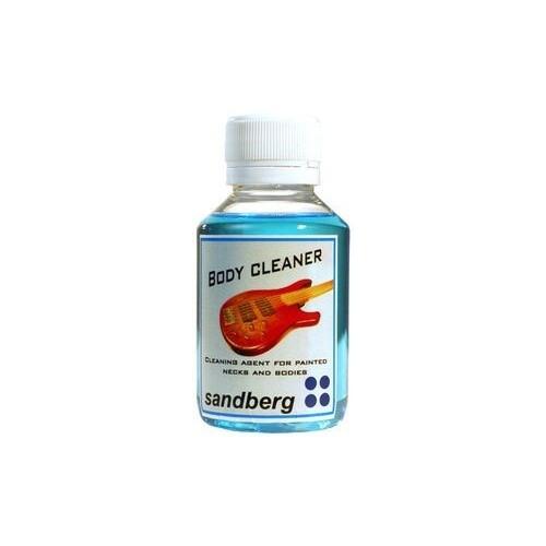 SANDBERG BODY CLEANER
