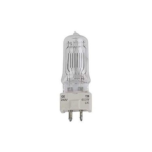 GE LIGHTING T26 650W