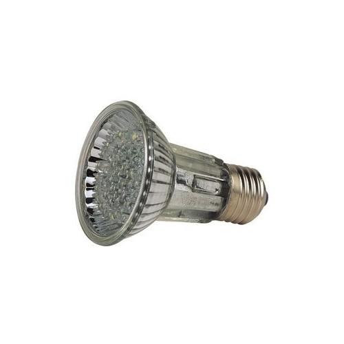 STAIRVILLE PAR20 LED LAMP 42 LED GREEN
