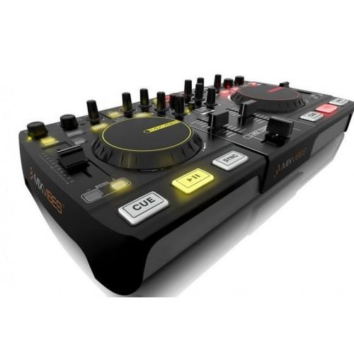 Mixvibes - U-MIX CONTROL 2