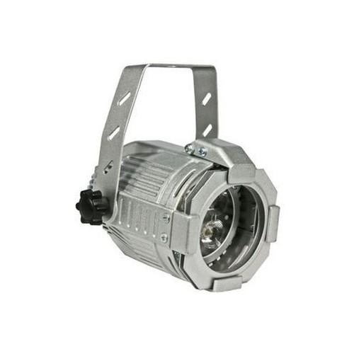 Elation Opti PAR 16 LED 4x1W ww Silver
