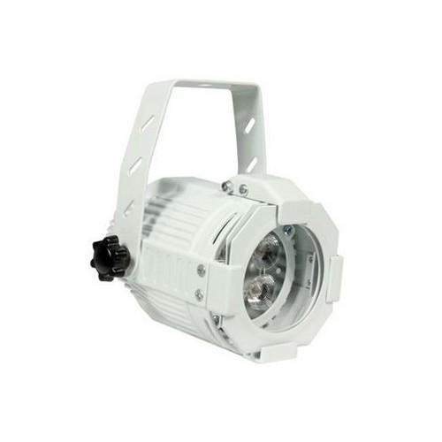 Elation Opti PAR 16 LED 4x1W ww White