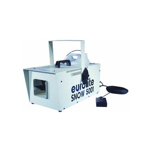 Eurolite Snow Machine 5001
