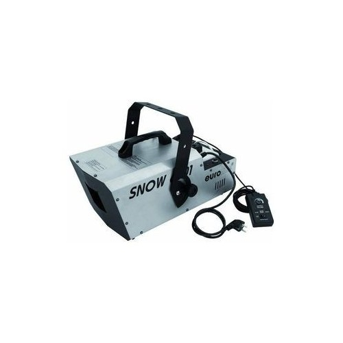 Eurolite Snow 6001 Snow Machine