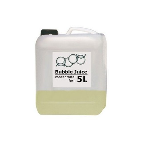 American DJ Bubble Juice for 5 ltr.