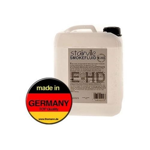 Stairville E-HD 5L Lichid De Fum
