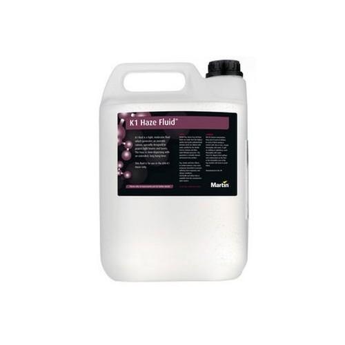 Jem K1 Haze Fluid 25l