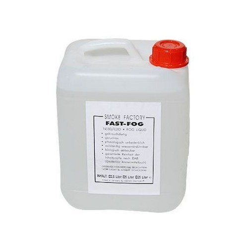 Smoke Factory Fast-Fog 5 Liter
