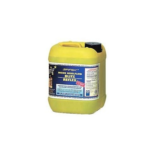 Safex Reflex Fog 5 Liter