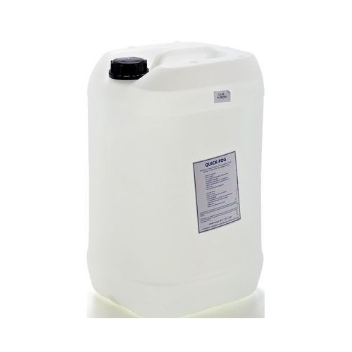 Look Quick Fog Fluid 25 Liter