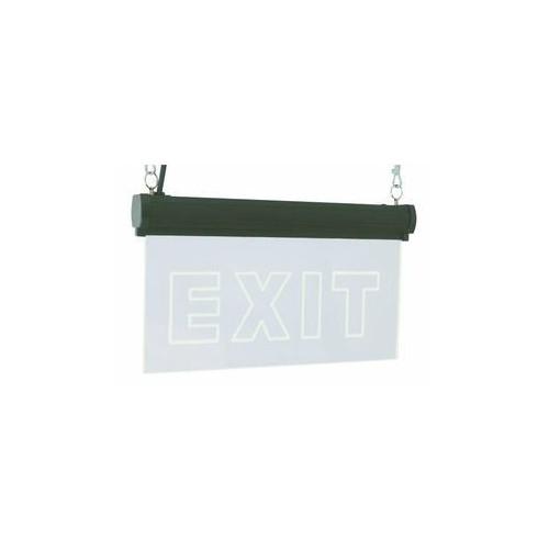 Eurolite LED Sign EXIT RGB
