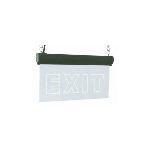 Eurolite LED Sign EXIT RGB