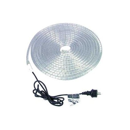Eurolite Rubberlight 1Channel 9 m Clear