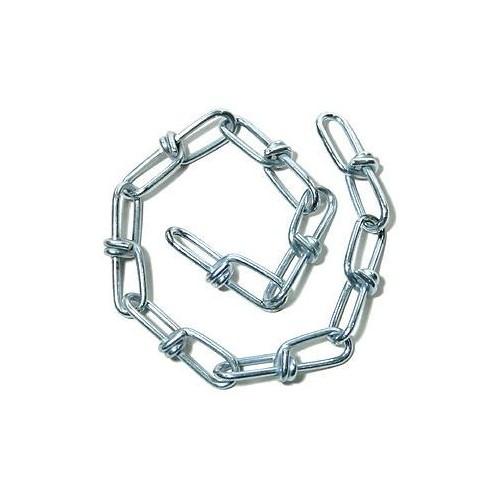 Stairville Mirrorball Chain 40cm 33 cm