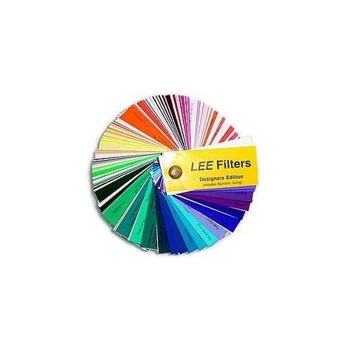 Lee Colour Filter Cataloque