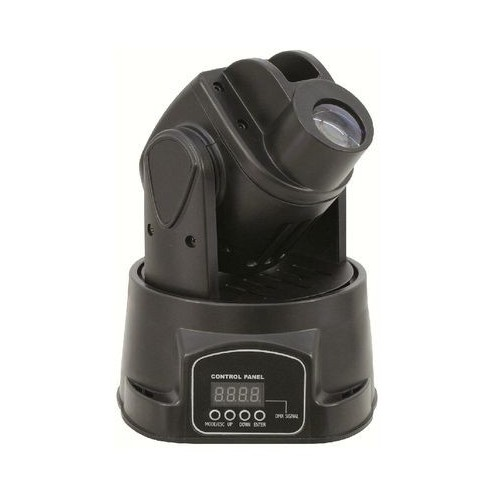 Eurolite LED TMH-6 Moving-Head Spot