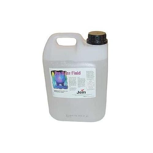 Jem Pro Haze Fluid 25l