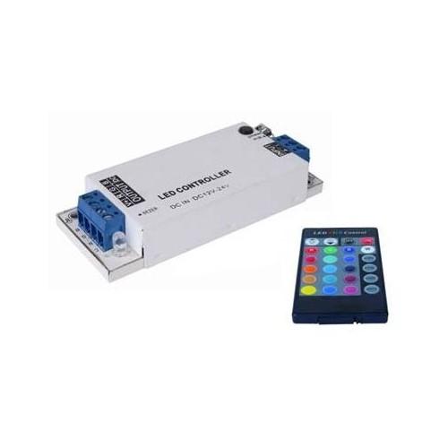 Kapego LED RGB Control XS DC12/24V