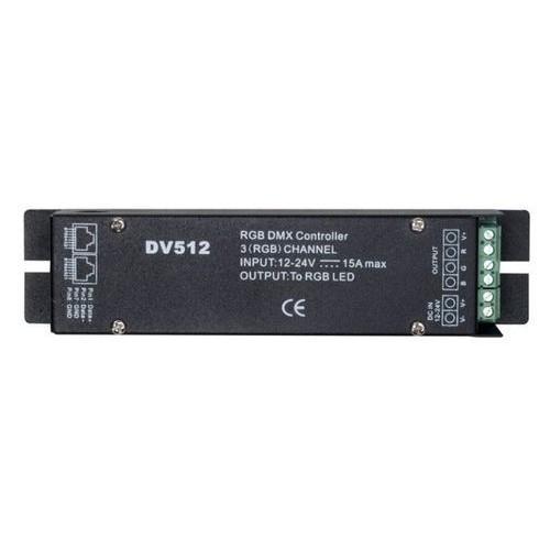 Kapego DMX 512 Driver for LED