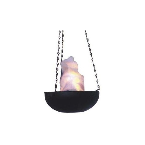Stairville Fire Bowl 30cm Hanging