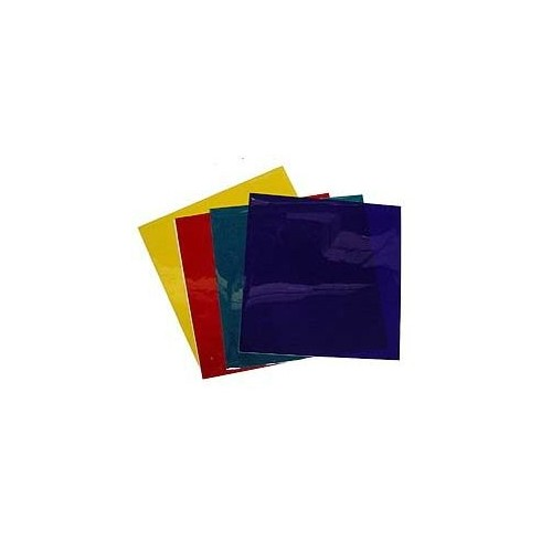 Lee Colour Filter Set PAR64 4 pcs.