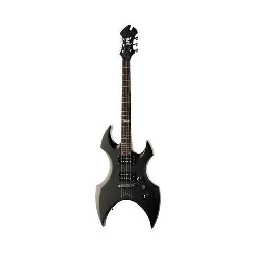 ESP LTD AX-50 Black Satin