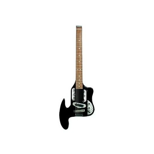 Traveler Guitars Speedster Black