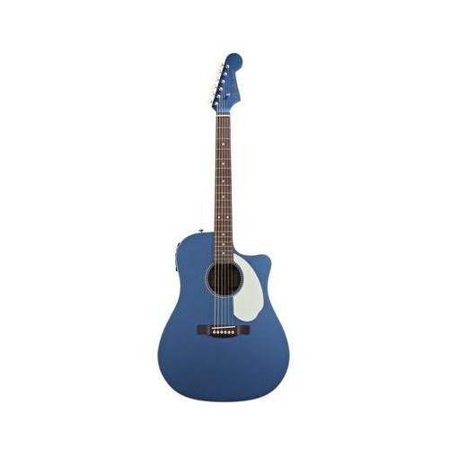 Fender Sonoran SCE LPB Upgraded