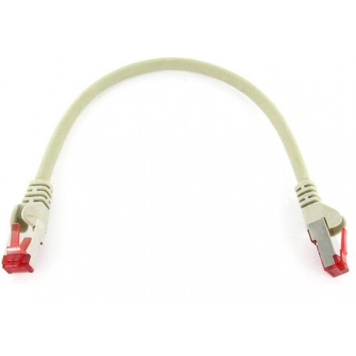 pro snake CAT6a Patch Cable S/FTP 05m