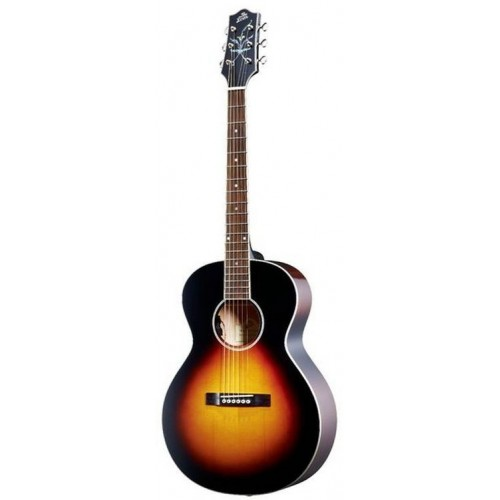 The Loar LH-200-VS Fishman