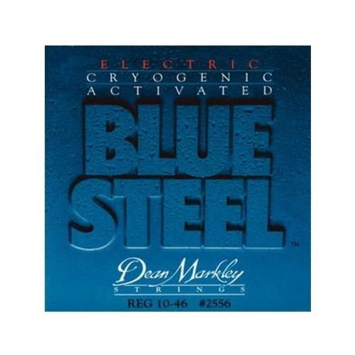 Dean Markley 2556 REG Blue Steel