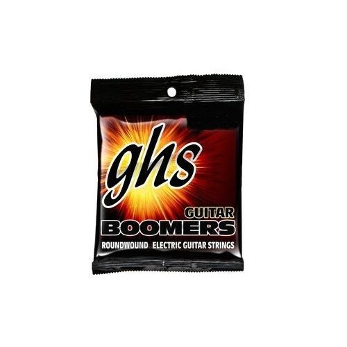 GHS GB 10 1/2 Boomers