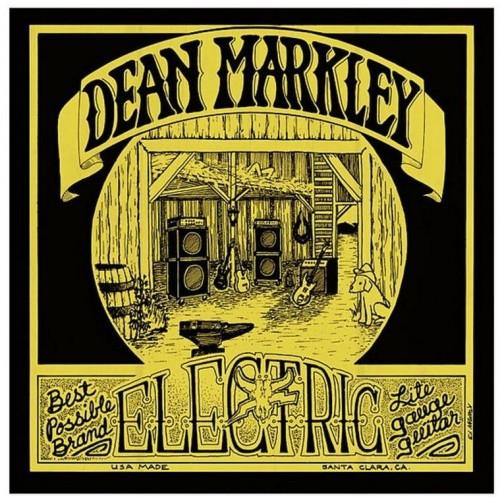 Dean Markley DM 1975 Vintage Re-Issue Med