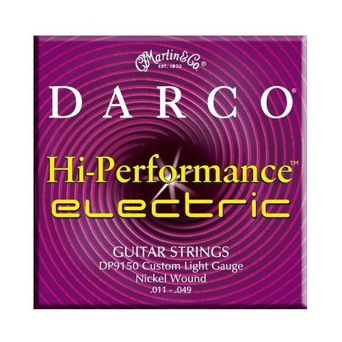 Martin Guitars Darco DP9150 Hi-Performance