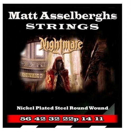 Pyramid Matt Asselbergh Signature