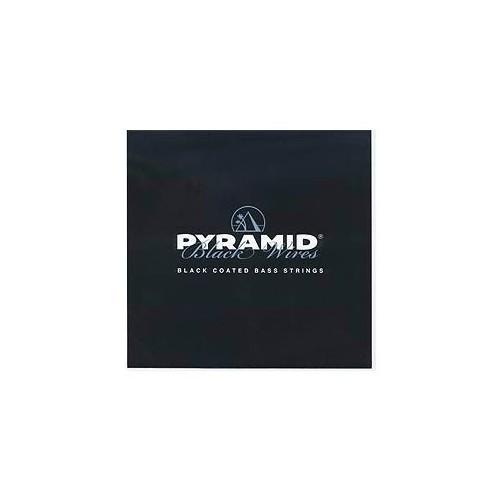 Pyramid Black Wires 40