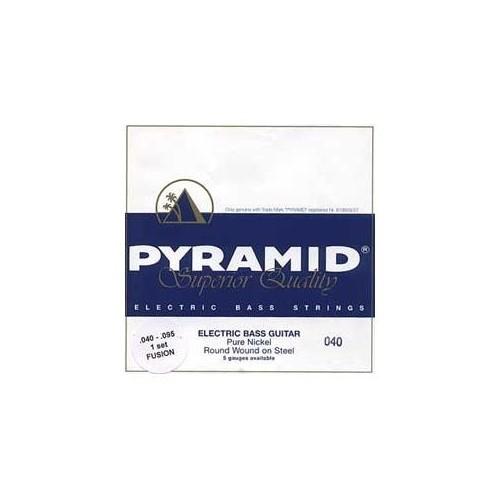 Pyramid Fusion