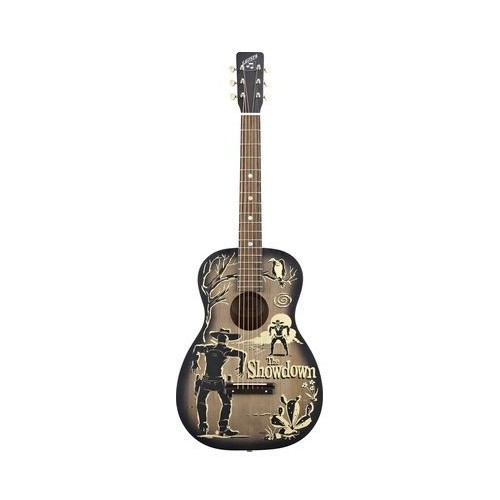 Gretsch G4510 The Showdown