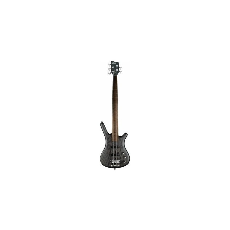 Warwick PS Corvette Std 5 Ash BK