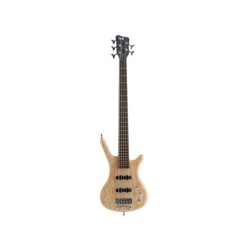 Warwick PS Corvette Std 5 Ash