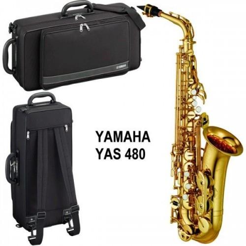 Yamaha YAS-480