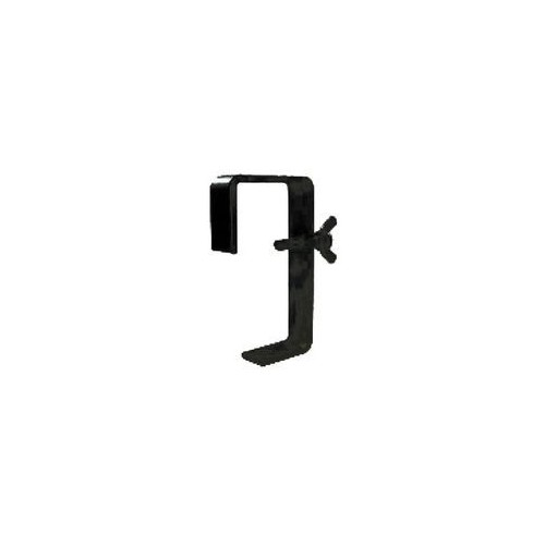 Doughty T2180501 75mm Hook Clamp black