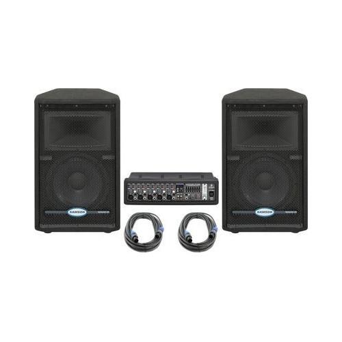 Samson RS10HD Set