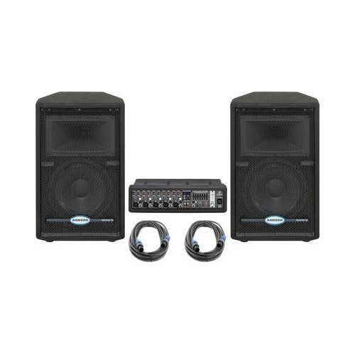 Samson RS10HD Set