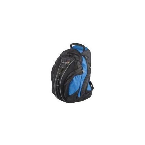 Arriba Cases LS-500 Padded Tech Backpack