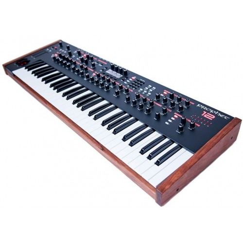 Dave Smith Instruments Prophet 12