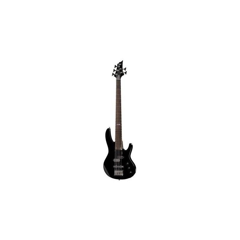 ESP LTD B-55 Black