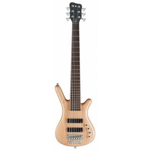 Warwick RB Corvette Basic6 NT Satin