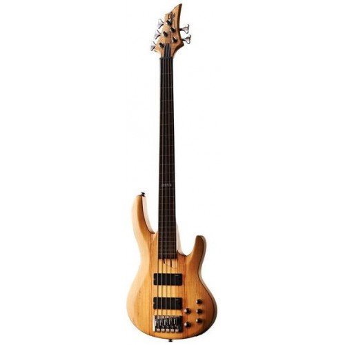 ESP LTD B205SM FL Natural Satin