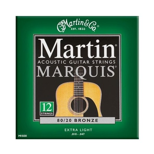Martin Guitars M1600/12
